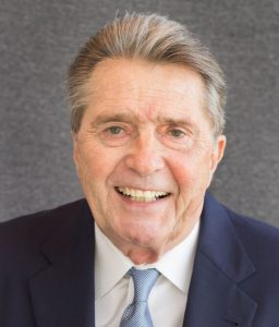 Norman J. Ferenz